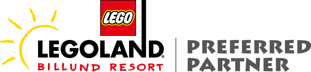 LEGOLAND Preferred partner