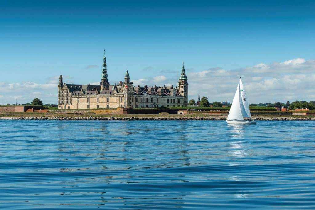Kronborg Slot - © Thomas Rahbek