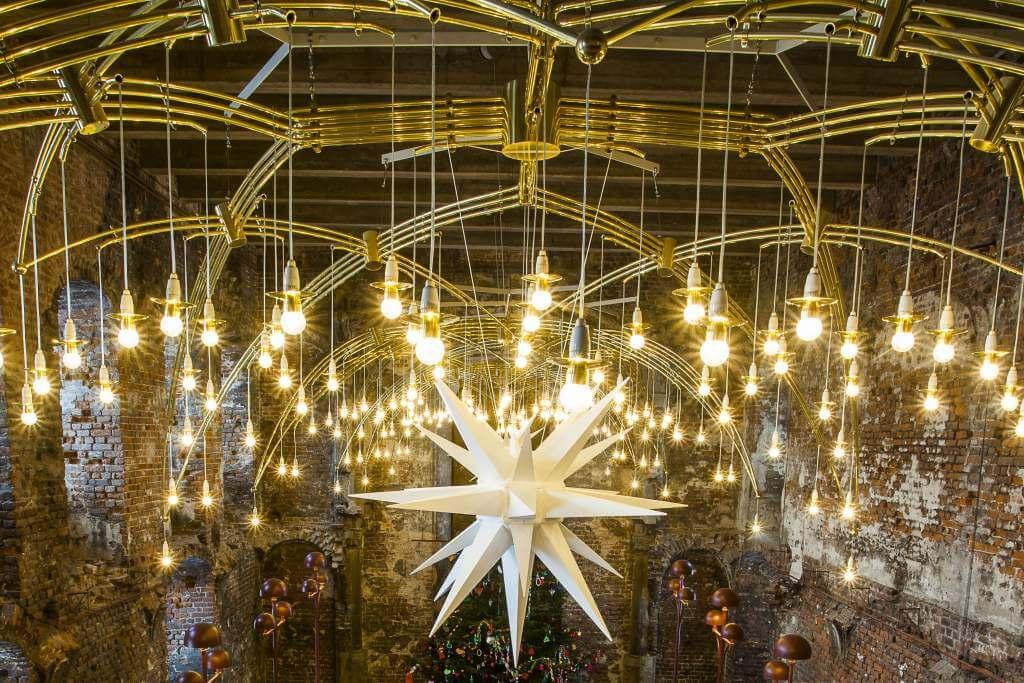 Jul på ©Koldinghus