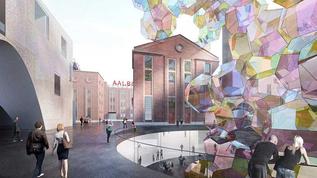 Cloud City Aalborg
