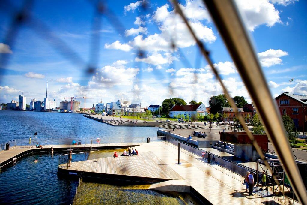 Aalborg_Havnefront
