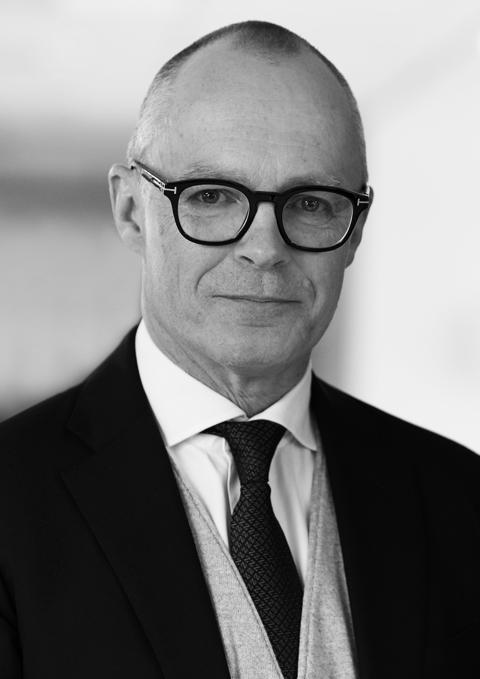 CEO, Zleep Hotels, Peter Haaber