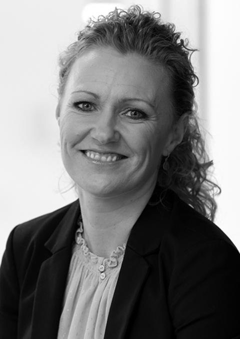 Director of Operations Zealand, Zleep Hotels, Birgitte Nørgaard