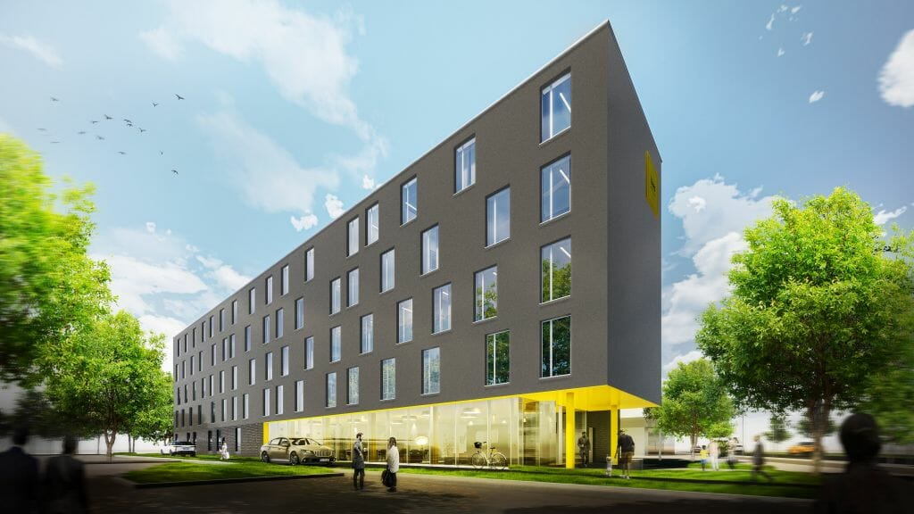 Zleep Hotel Hannover