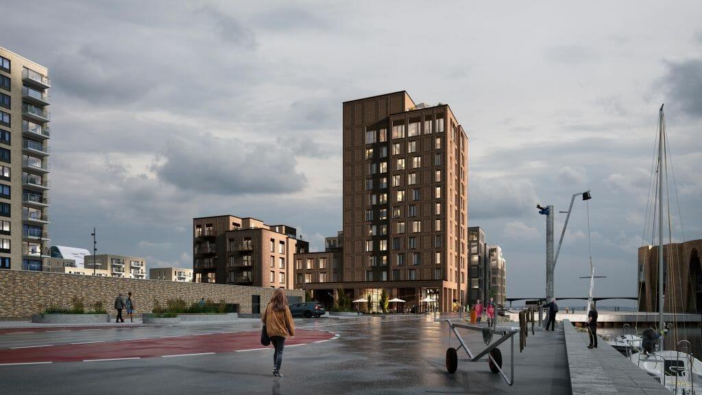 Zleep Hotel Vejle