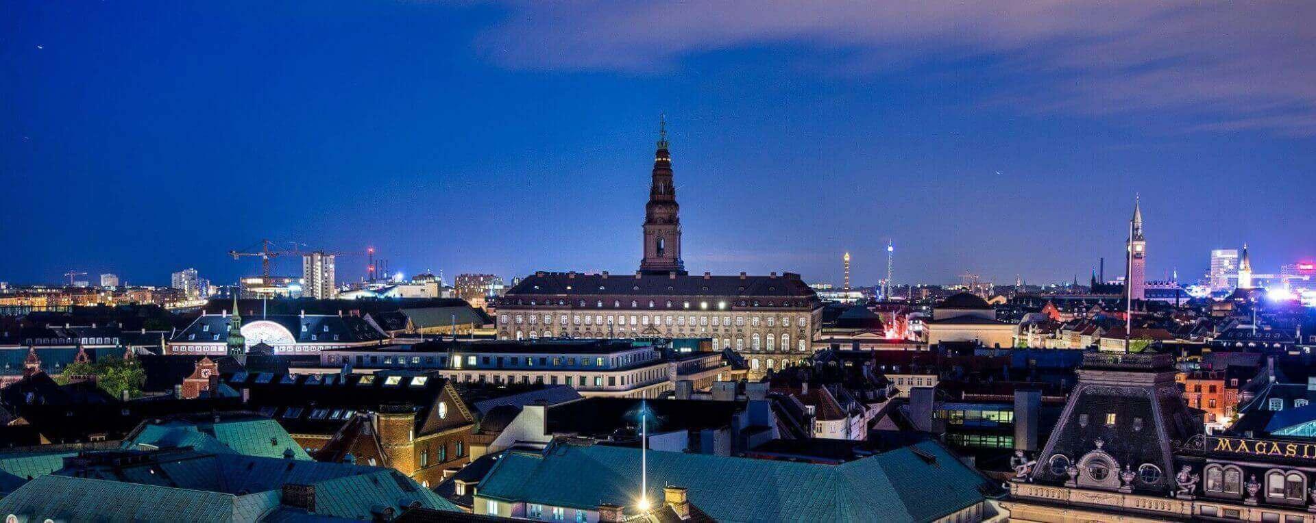 København - © CAECA Copenhagen